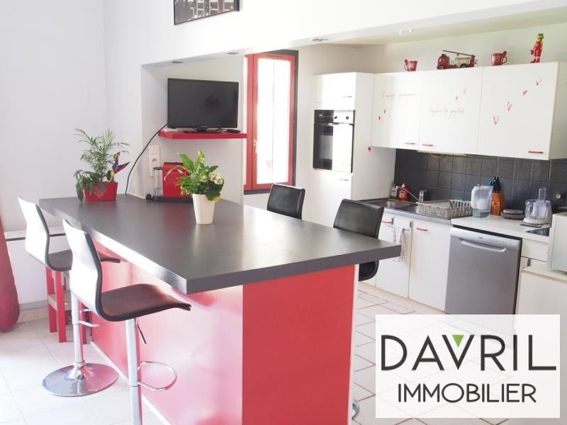 Vente maison / villa Conflans ste honorine 370000€ - Photo 4