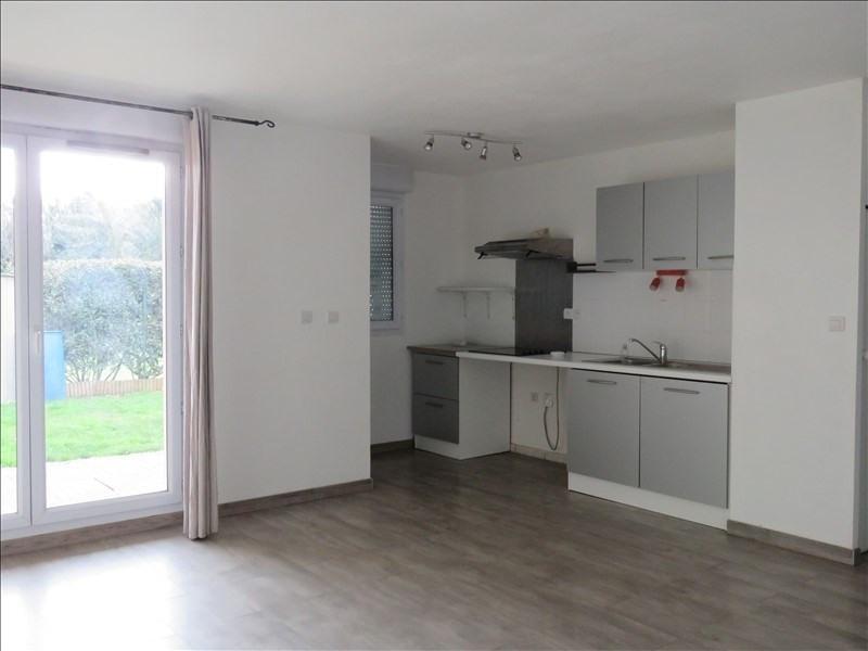 Location appartement Muret 545€ CC - Photo 2