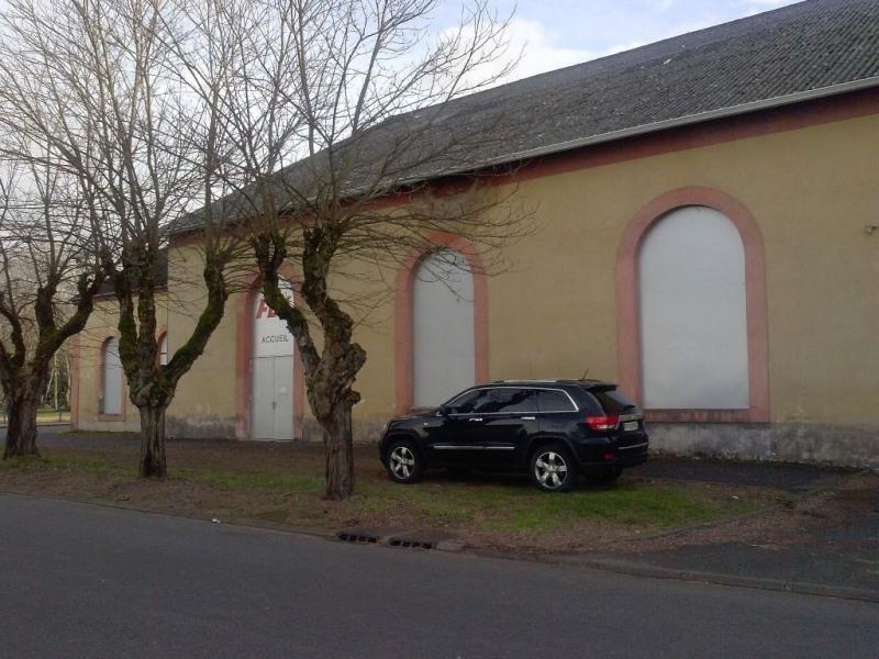 Location Local d'activités / Entrepôt Montluçon 0