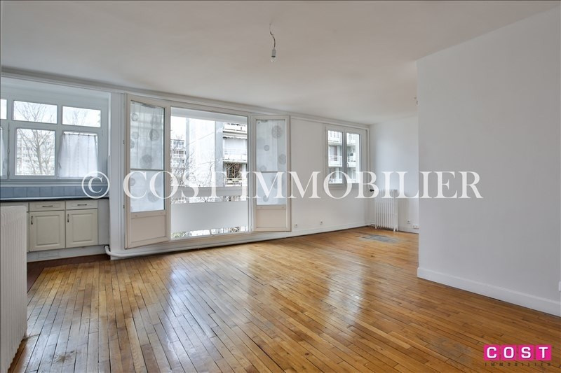 Vente appartement Colombes 287 000€ - Photo 2