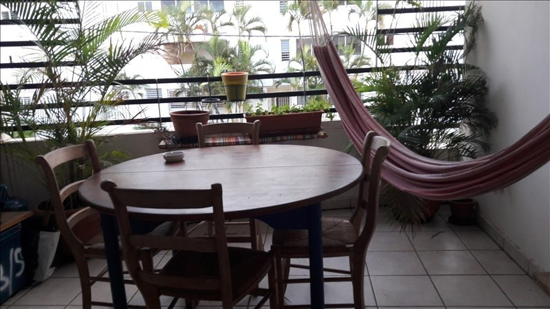 Vente appartement St denis 105 000€ - Photo 1