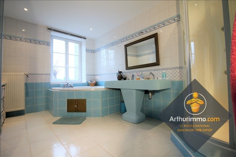 Vente maison / villa Villette d anthon 365000€ - Photo 5