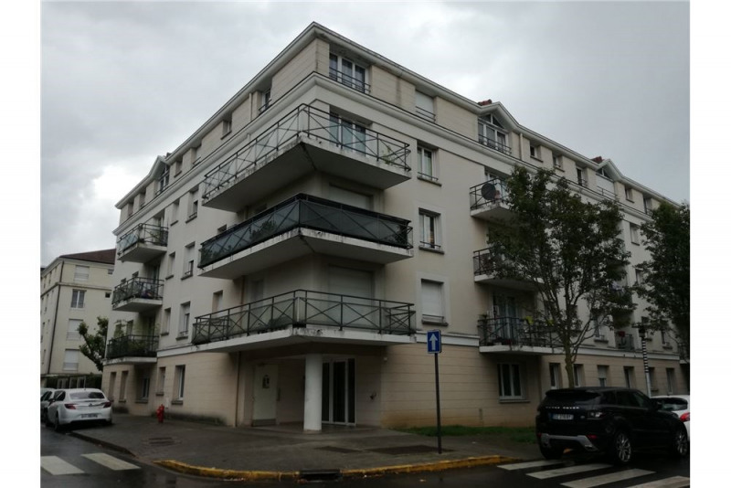 Vente appartement Bussy-saint-georges 170 000€ - Photo 3