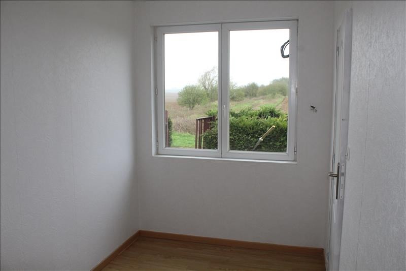 Vente maison / villa Fremicourt 120175€ - Photo 4