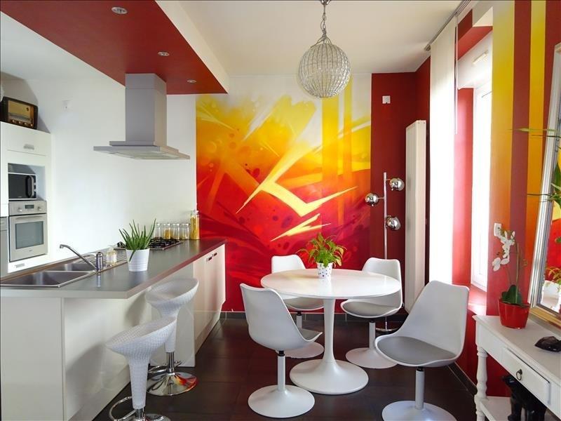 Sale house / villa Brest 220000€ - Picture 4