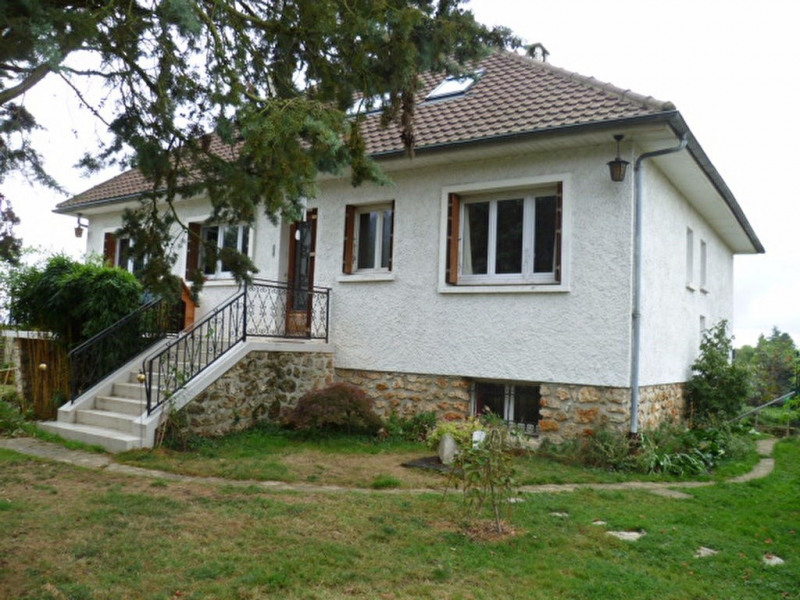 Vente maison / villa Crecy la chapelle 283 000€ - Photo 1
