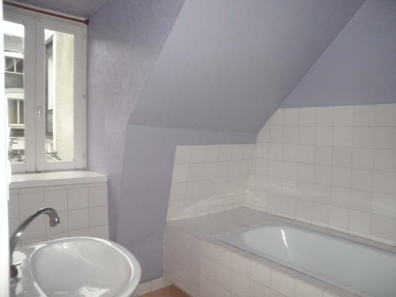 Sale apartment Quimper 61040€ - Picture 4