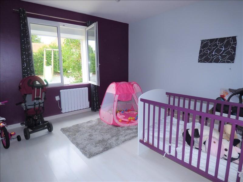 Vente maison / villa Loriges 170000€ - Photo 8