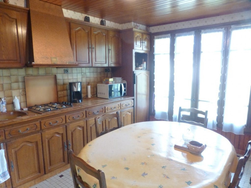 Sale house / villa Castres 96 000€ - Picture 4