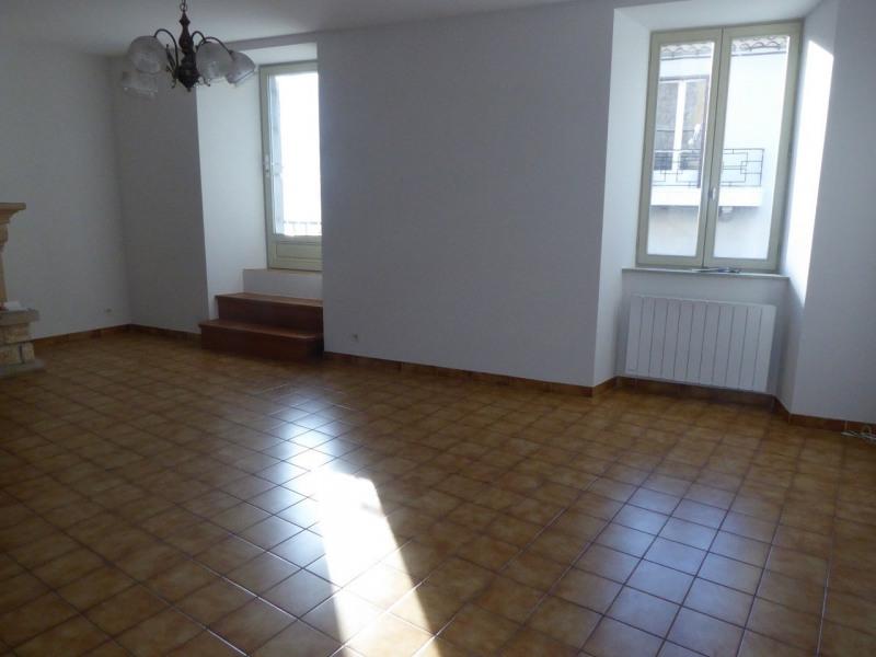 Location appartement La souche 460€ CC - Photo 2