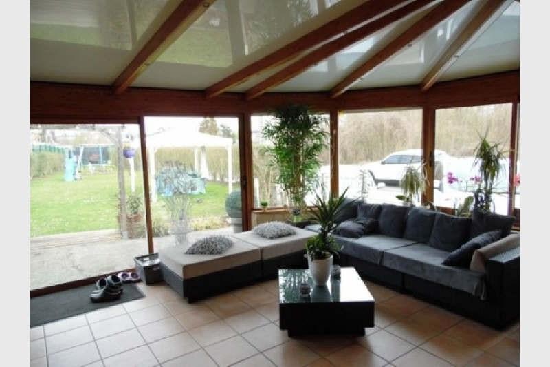 Vente maison / villa Thourotte 178000€ - Photo 1