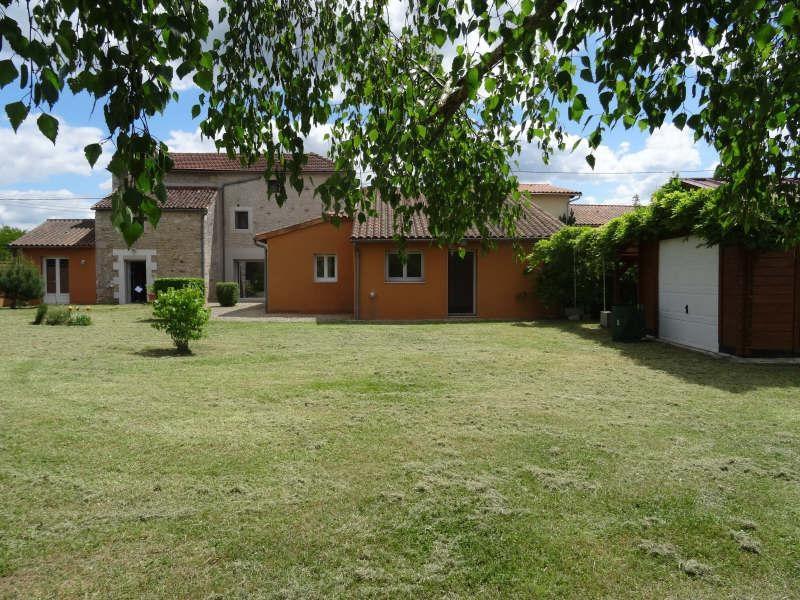 Vente maison / villa Valdivienne 233500€ - Photo 4