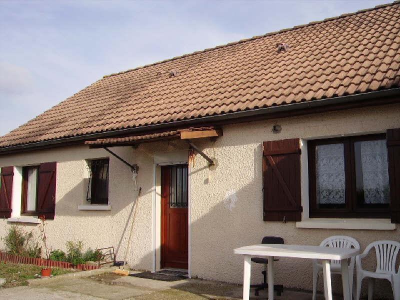 Vente maison / villa Breteuil 145000€ - Photo 6