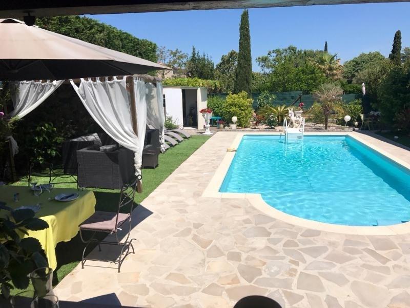 Vente de prestige maison / villa La seyne sur mer 607000€ - Photo 1