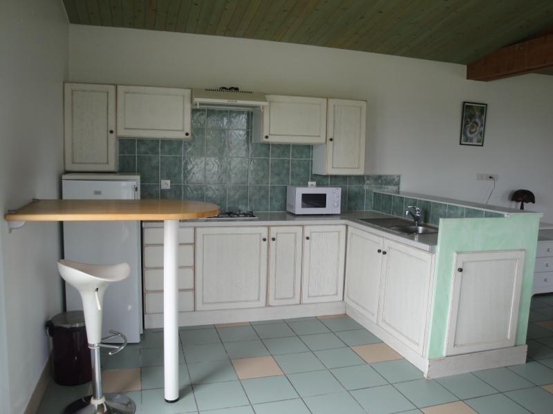 Rental apartment Bessines 515€ CC - Picture 2