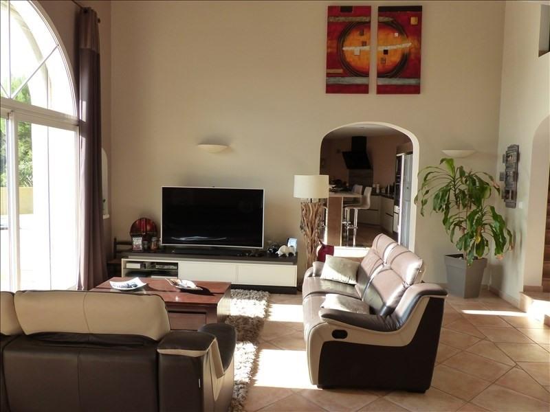 Venta de prestigio  casa Beziers 575000€ - Fotografía 5
