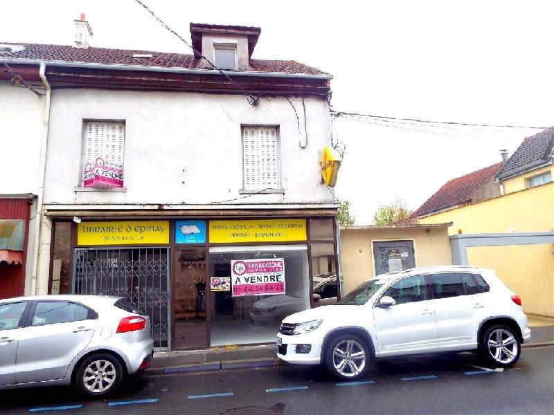 Commercial property sale shop Epinay sur orge 530000€ - Picture 1