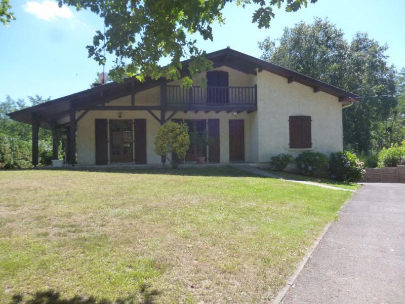 Vente maison / villa Heugas 272000€ - Photo 4