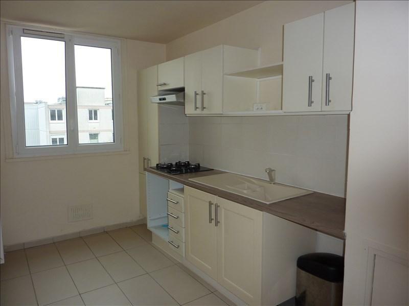 Vente appartement Les ulis 136500€ - Photo 1