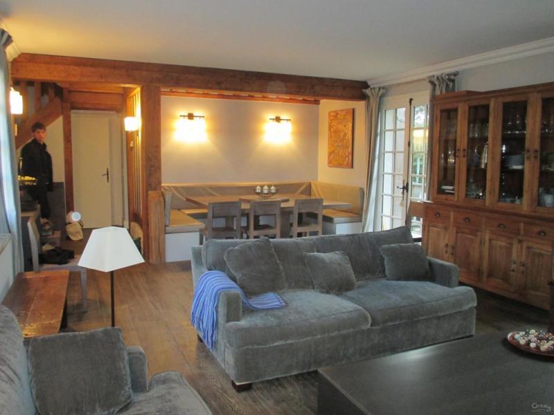 Vente de prestige maison / villa Tourgeville 895000€ - Photo 13