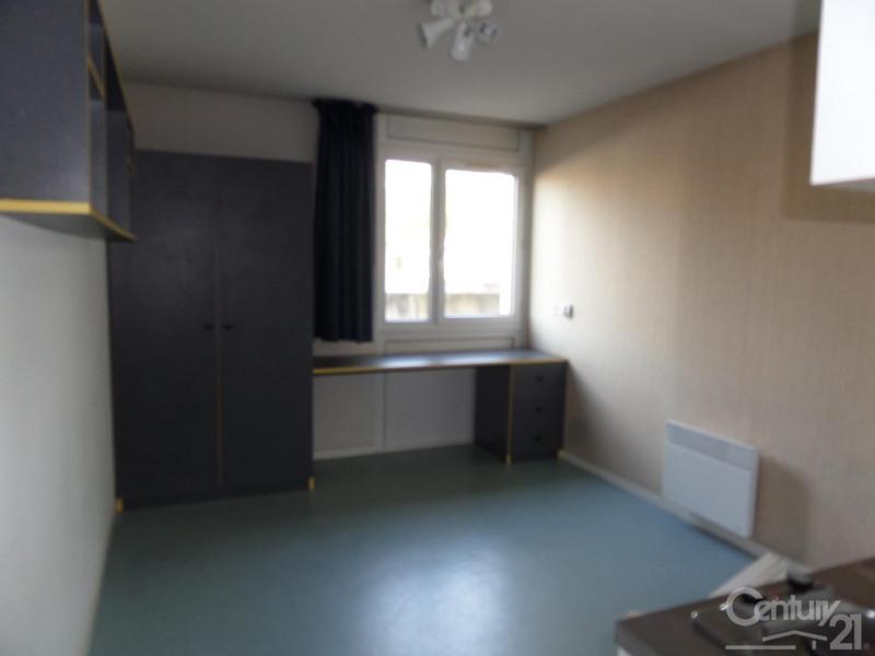 Locação apartamento Caen 342€ CC - Fotografia 2