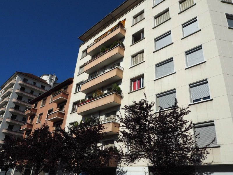 Venta  apartamento Annecy 212000€ - Fotografía 4