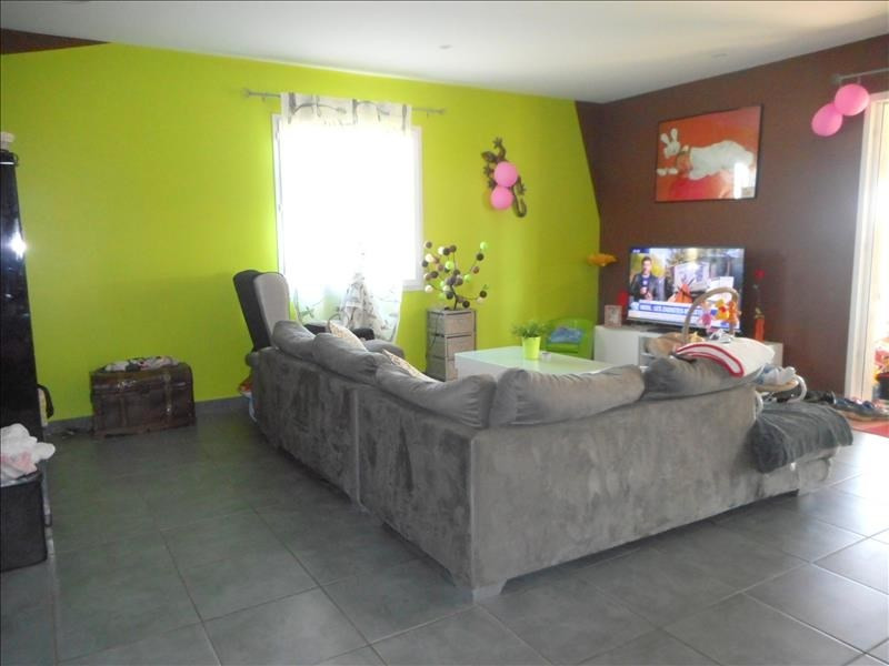 Vente maison / villa St martin de gurcon 182500€ - Photo 1