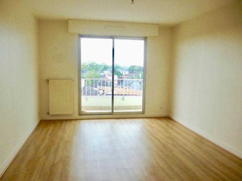 Vente appartement Nantes 127000€ - Photo 1