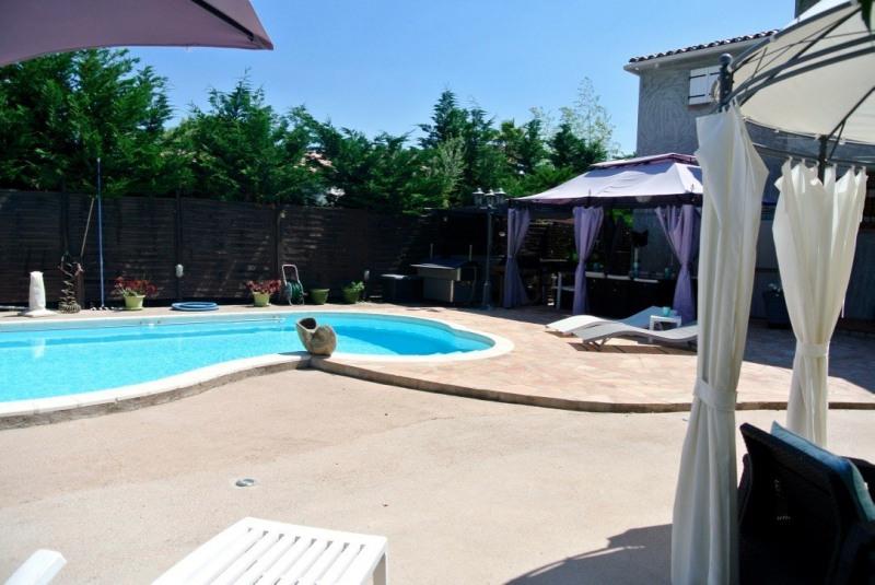 Vente de prestige maison / villa Porticcio (pietrosella) 599000€ - Photo 16