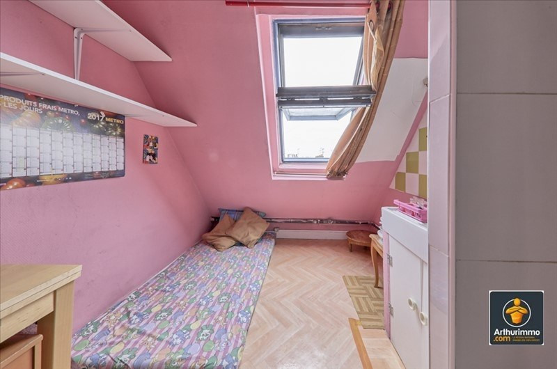Sale apartment Paris 10ème 49 900€ - Picture 4