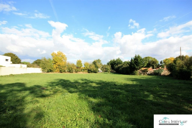Vente terrain Grosbreuil 107 000€ - Photo 2