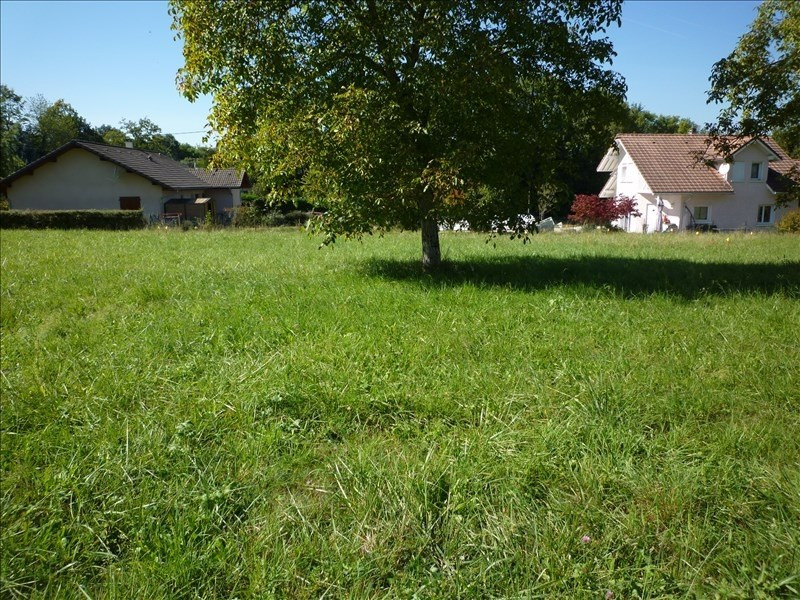 Sale site St girod 131 000€ - Picture 1