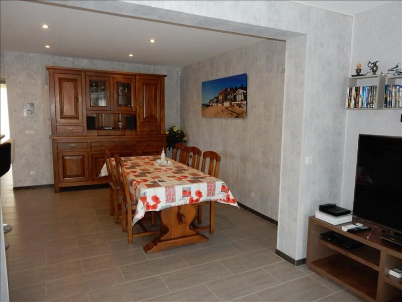 Vente maison / villa Villandraut 222700€ - Photo 3