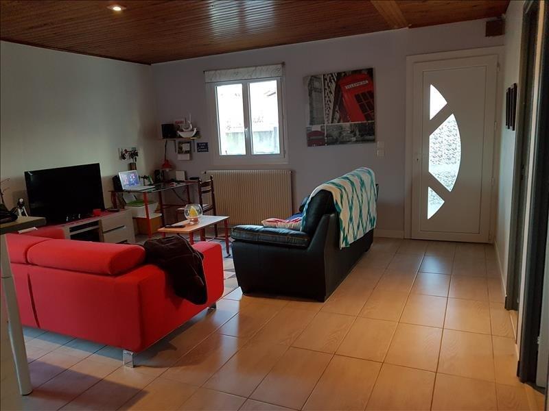 Vente maison / villa Ludon medoc 198000€ - Photo 1