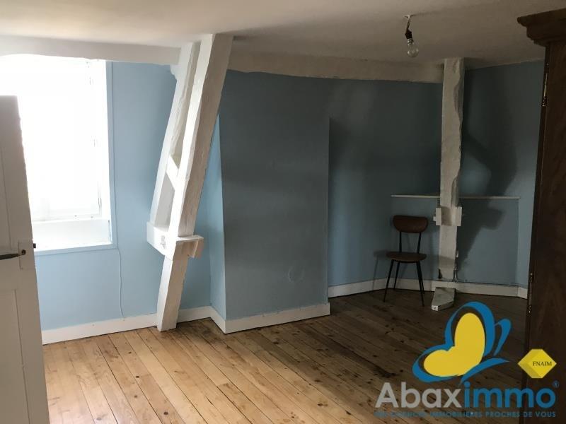Sale apartment Falaise 46000€ - Picture 3