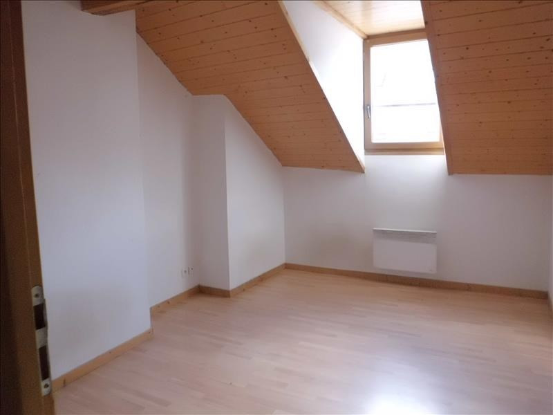 Rental apartment Chambery 390€ CC - Picture 1