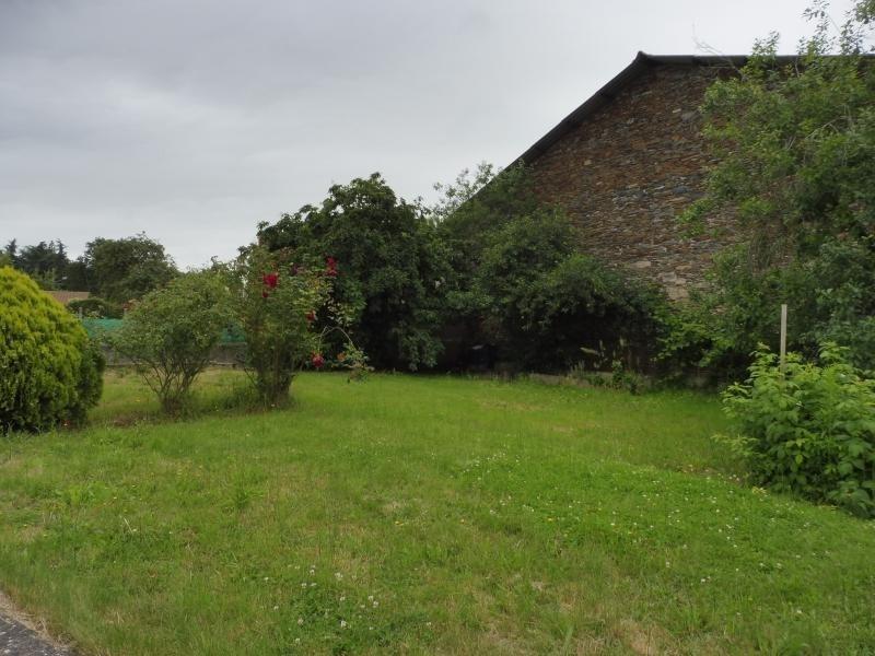 Vente maison / villa Villedieu la blouere 133200€ - Photo 5
