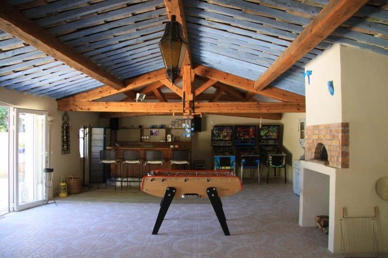 Vente de prestige maison / villa Avignon 899000€ - Photo 6