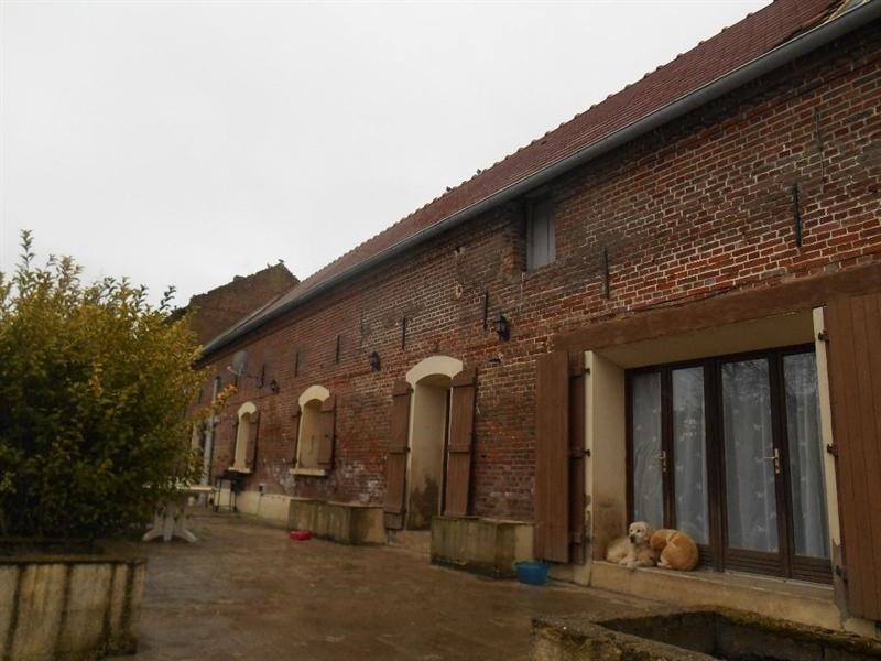 Sale house / villa Breteuil 176 000€ - Picture 1
