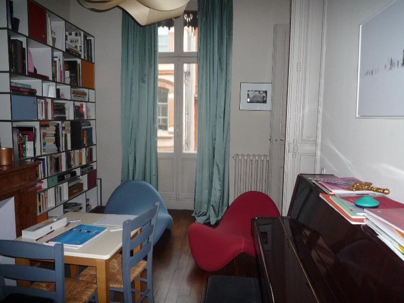 Locação apartamento Toulouse 2620€ CC - Fotografia 6