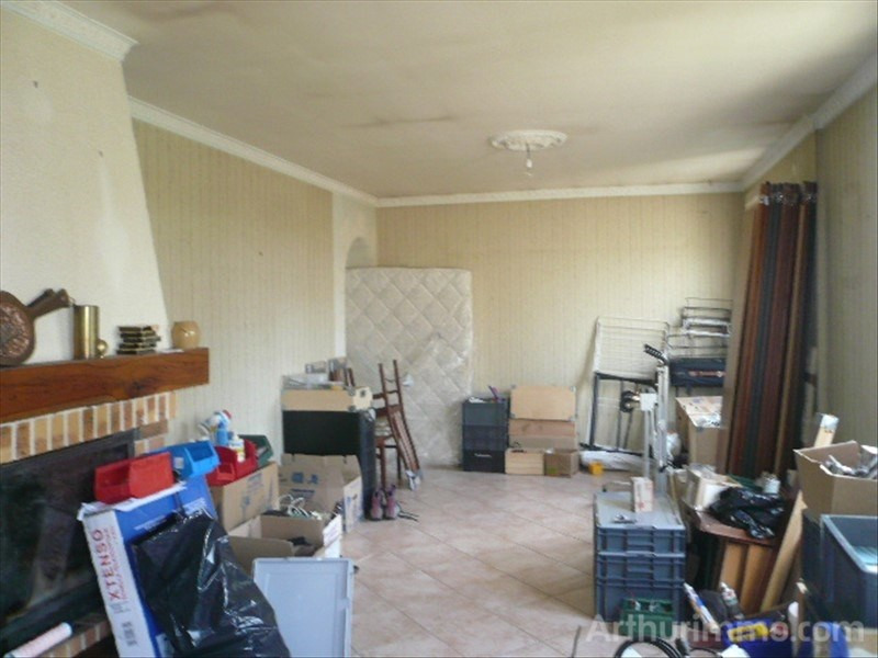 Sale house / villa Azy 60000€ - Picture 2