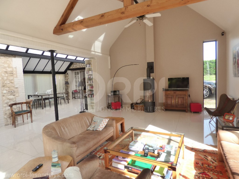 Sale house / villa Les andelys 395 000€ - Picture 3