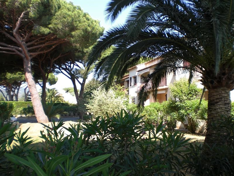 Vacation rental apartment Les issambres 565€ - Picture 2