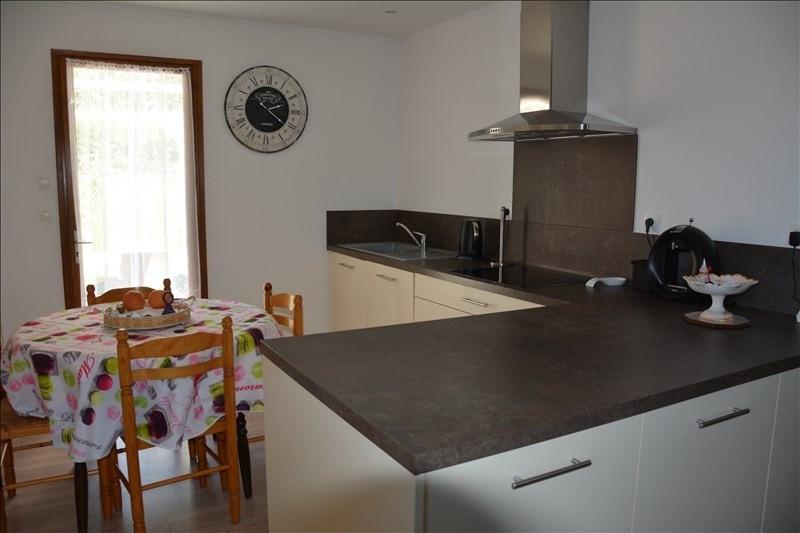 Vente maison / villa Secteur castres 275000€ - Photo 4