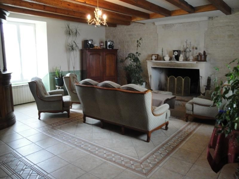 Vente maison / villa Prisse la charriere 343 000€ - Photo 7