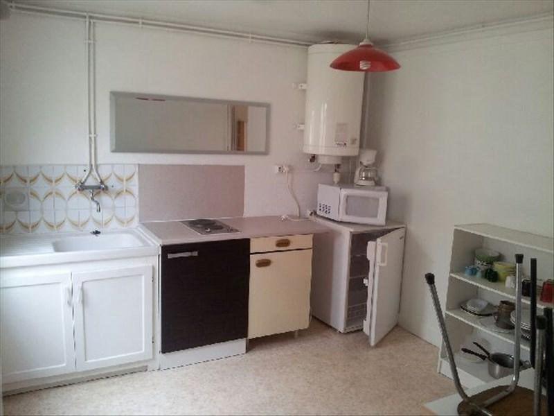 Rental apartment Angoulême 315€ CC - Picture 1