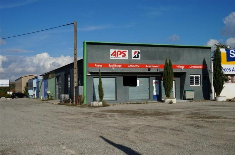 Location local commercial Auterive 3 600€ +CH/ HT - Photo 1