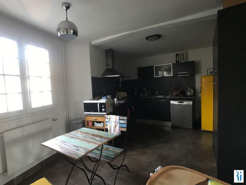 Sale apartment Rouen 320000€ - Picture 5