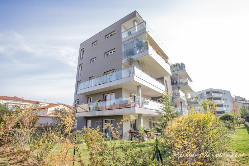Vente appartement Tassin la demi lune 377000€ - Photo 6