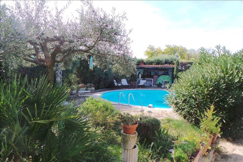 Вложения денег в недвижимости дом St genies de comolas 272000€ - Фото 1